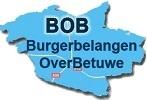 logo lijstbob contour gemeente Overbetuwe